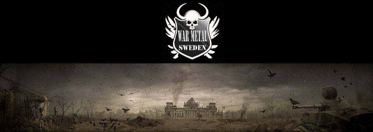 War Metal Sweden